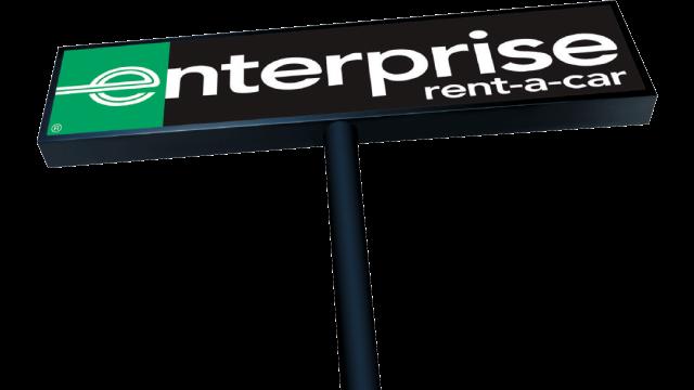 Alquiler de coches | Enterprise Rent-A-Car - photo#42
