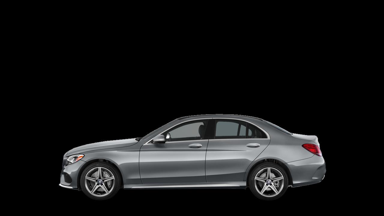 Enterprise Rent A Car Mercedes C Class
