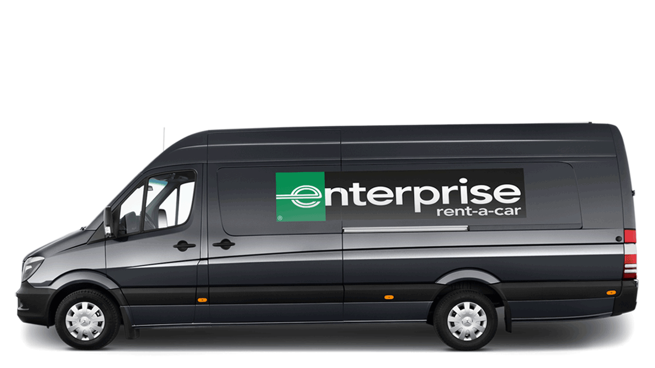 Enterprise Can You Rent A Car With An Odl