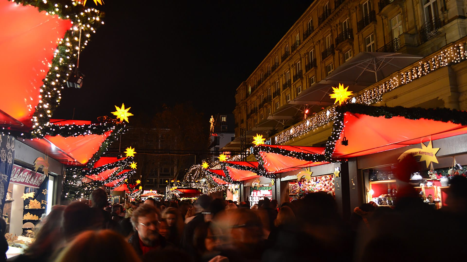 Christmas Markets, Cologne